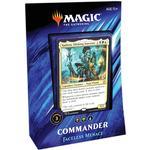 Samlarkortspel Wizards of the Coast Magic the Gathering Commander Faceless Menace