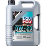 Motortillbehör Liqui Moly Special Tec V 0W-20 5L Motorolja