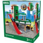 Toys Brio Parking Garage 33204
