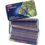 Färgpennor Derwent Inktense Pencils Tin of 72