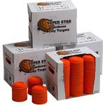 Jakt Super Star Finale Orange 150-pack