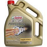Castrol Edge Professional Titanium FST Longlife 3 5W-30 5L Motorolja