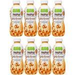 NJIE ProPud Protein Milkshake Salty Caramel 8 st