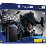 Sony PlayStation 4 Pro 1TB - Call of Duty: Modern Warfare