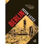 Berlin: Den samlede udgave (Kartonnage, 2019)