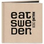 Resor Böcker EAT Sweden Malmö 2020 (Inbunden)