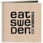 Resor Böcker EAT Sweden Stockholm 2020 (Inbunden)