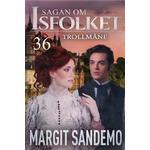 Sagan om isfolket Böcker Trollmåne: Sagan om isfolket 36 (E-bok, 2019)