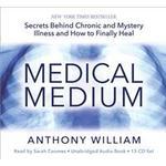 Medical Medium (Ljudbok CD, 2018)