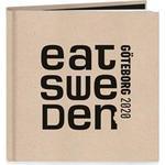 Resor Böcker EAT Sweden Göteborg 2020 (Inbunden)