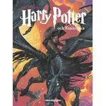 Harry Potter och Fenixorden (Inbunden)