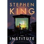 Stephen king institute Böcker The Institute (Inbunden, 2019)