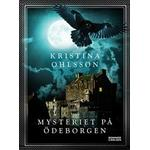 Mysteriet på Ödeborgen (Kartonnage)