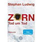 Tod Böcker Zorn - Tod um Tod (Pocket)