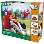 Toys Brio Smart Tech Engine Set with Action Tunnels 33873