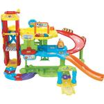 Play Set Vtech Toot Toot Drivers Garage