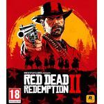 PC-spel Red Dead Redemption II