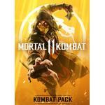 Fighting PC-spel Mortal Kombat 11: Kombat Pack