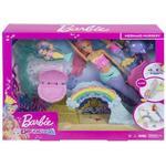 Barbie Leksaker Mattel Barbie Dreamtopia Mermaid Nursery Playset