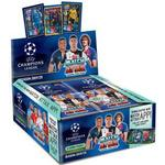 Topps UEFA Champions League Fotbollskort 2019/2020 Booster Box