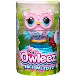 Interactive Pets Spin Master Owleez