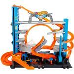 Toy Car Mattel Hot Wheels City Ultimate Garage