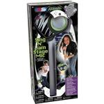 Mp3 spelare barn Leksaker SUPERSONIC Microphone with Stand & Mp3 Function