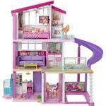 Barbie Leksaker Mattel Barbie DreamHouse