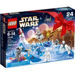 Lego Star Wars Adventskalender 2016 75146