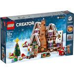Lego Creator Gingerbread House 10267