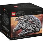 Star Wars - Lego Star Wars Lego Star Wars Millennium Falcon 75192