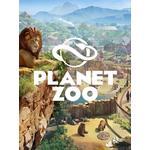Simulation PC-spel Planet Zoo