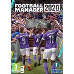 PC-spel Football Manager 2020