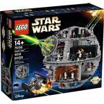 Star Wars - Lego Star Wars Lego Star Wars Death Star 75159