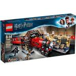 Toys Lego Harry Potter Hogwarts Express 75955