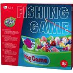 Barnspel Alga Fishing Game