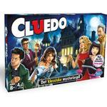 Mysterium Sällskapsspel Cluedo