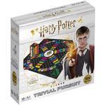 Frågesport Trivial Pursuit: Harry Potter XL