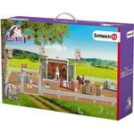 Play Set Schleich Big Horse Show with Riders & Horses 42338