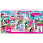 Barbie Leksaker Mattel Barbie Malibu House