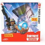 Play Set Moose Fortnite Battle Royale Collection: Port A Fort