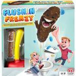 Sällskapsspel Mattel Flushin' Frenzy