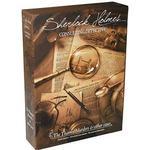 Mysterium Sällskapsspel Ystari Sherlock Holmes Consulting Detective: The Thames Murders & Other Cases