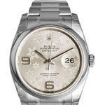 Armbandsur Rolex Datejust Steel (116200/34)