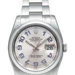 Armbandsur Rolex Datejust Steel (116200/33)