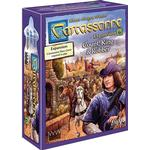 Z-Man Games Carcassonne: Expansion 6 Count King & Robber