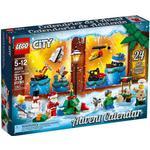 Lego City Adventskalender 2018 60201