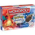 Barnspel Monopoly: Pokémon