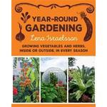 Year-Round Gardening (Häftad, 2019)