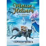 Musse & Helium. Äventyret i Lindrizia (E-bok, 2019)
